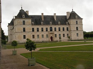 Ancy Chateau