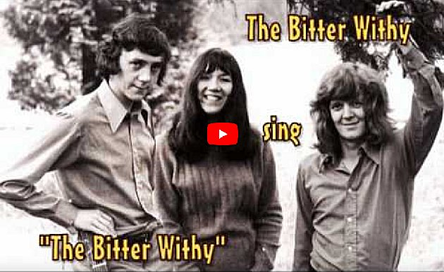 The Bitter Withy Folk Group.