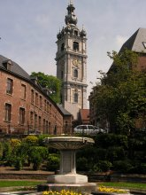 Mons tower