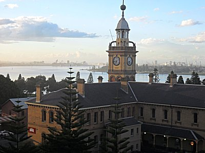Newcastle Customs House