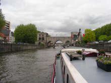 Bridge at Tournai