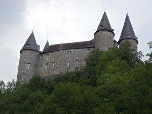 Chateau Veves